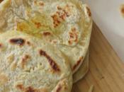 Saffron unleavened bread #breadbakers