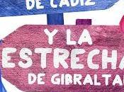 Reseña Golfo Cádiz Estrecha Gibraltar, Lara Smirnov