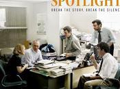 Spotlight: reivindicación buen periodismo