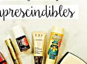 Productos Maquillaje Imprescindibles