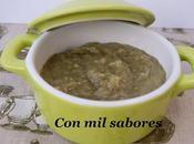 Mermelada alcachofas