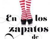 zapatos Valeria, Elisabet Benavent