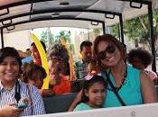 Mitur inicia ruta turística familiar Ciudad Colonial