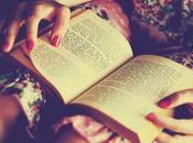 gran momento vuelves leer novelas