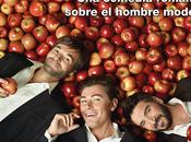 """Llegan """"Hombres desesperados"""" Nuevo Teatro Alcalá"""