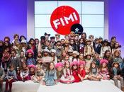 FIMI Kids Fashion Week, pasarela moda AW16-17