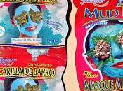 Mascarillas Limpiadoras Montagne Jeunesse: Piel Seca Mixta-Grasa