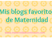 blogs favoritos Maternidad: febrero 2016