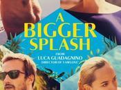 """Nuevo trailer oficial bigger splash"""""""