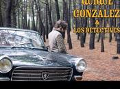 Quique González Detectives: inventario flashbacks