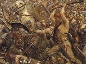 Arminio, trágico final héroe