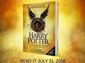 "¡Entrada express: Nuevo libro saga ""Harry Potter""!"