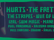 Festival Arts 2016 confirma Hurts