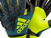 Adidas Trans ¿los nuevos guantes rayas?
