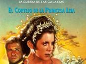 Reseña: cortejo princesa Leia Dave Wolverton