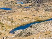 Senderismo Andorra. Ruta dels Pessons