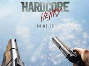 """Trailer v.o. """"hardcore henry"""""""