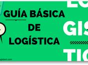 Guia logística básica supply chain, casi nada!