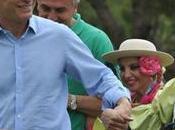 Argentina/Macri puso Argentina servicio capital despidió 27.000 funcionarios
