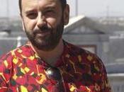 """Félix Sabroso: cine espejo mirarnos""""."""