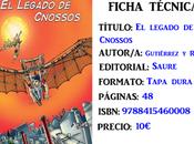 Fotoreseña: legado Cnossos, Guitérrez Redondo
