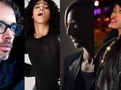 Sónar Festival 2016 suma Santigold, James Rhodes, Richie Hawtin artistas