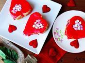 Pastel Valentín
