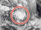 "ciclón tropical ""Winston"" forma Pacífico sudoeste cerca Vanuatu"