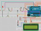 Arduino tutorial parte Entrada edificio sensores infrarrojos