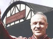 Bill Shankly provocador hacía feliz Liverpool.