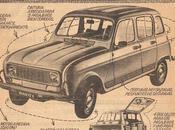 Renault jean sobre ruedas