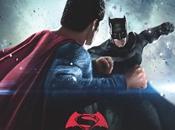 nuevos pósters promocionales batman superman enfrentados