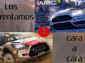 Cara Cara: Sebastien Loeb Rally
