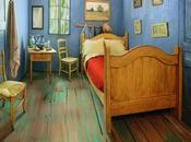 """imaginas dormir dormitorio Arlés"""" Gogh? @airbnb hace posible"""