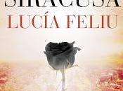 Cartas Siracusa Lucía Feliu