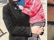 Roban destrozan Ronda silla niña siete años síndrome Rett