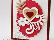 Tarjetas Amorosas!! Cerramos Valentín.