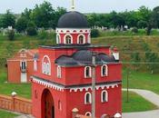 monasterios Parque Nacional Fruška Gora Sremski Karlovci