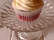 velvet cupcakes para Valentín