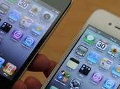 Samsung podría perder iPhone como clientes
