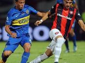 Supercopa Argentina: perdio Boca