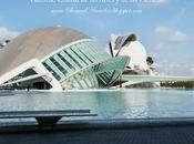 Valencia: ciudad artes ciencias. parte
