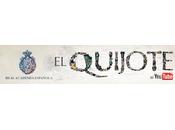 Quijote leído amigos blogueros