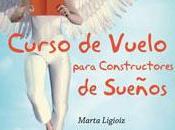 Curso vuelo para constructores sueños(marta ligioiz)