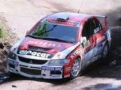 Rally Argentino 2010: veces Villagra