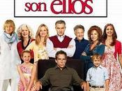 Poster español Ahora Padres Ellos