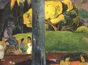 Paul gauguin mata