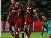 Mundialito clubes: Pachuca quinto ganar penaltys local Wehda