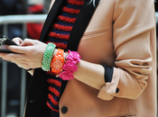 Fluor colours your wrists