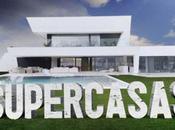 "Arquitectura, lujo grandes profesionales segundo programa ""Supercasas"""